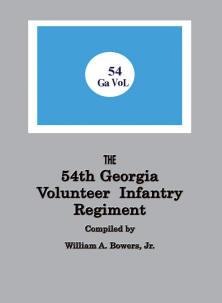 HistoryOfThe54thRegiment