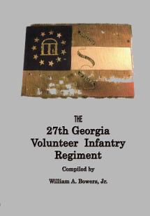 Historyofthe27thGeorgiaVolunteerInfantryRegiment